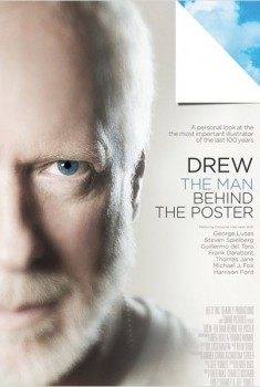 Drew: The Man Behind the Poster (2013)
