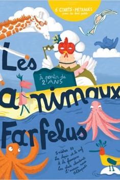Les Animaux Farfelus (2015)