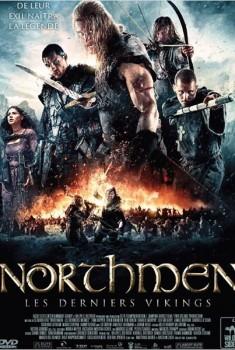 Northmen : Les Derniers Vikings (2014)