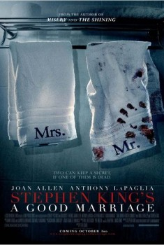 A Good Marriage (2013)