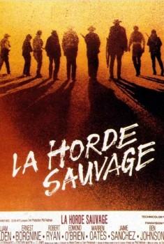 La Horde sauvage (1969)