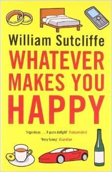 Whatever Makes You Happy (2014)