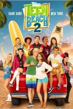 Teen Beach 2 (2014)
