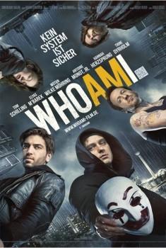Who Am I - Kein System ist sicher (2014)