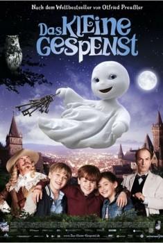 Le petit fantôme (2013)