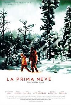 La Première neige (2013)