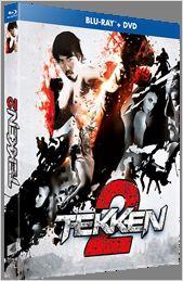 Tekken 2 (2014)