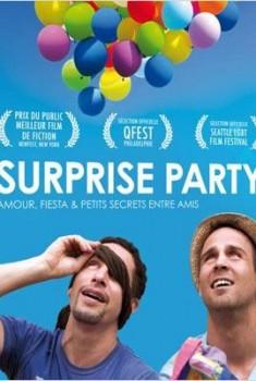 Surprise Party (2013)