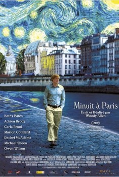 Minuit à Paris (2011)