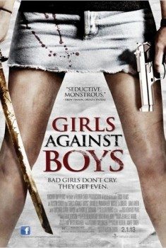 Girls Against Boys (2012)
