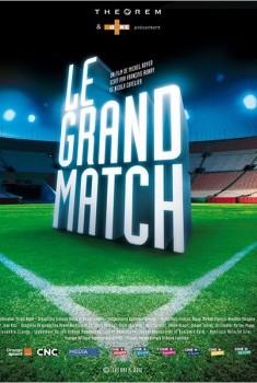 Le Grand match (2012)