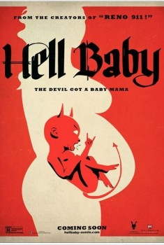 Hell Baby (2012)