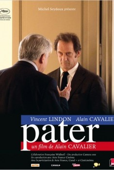 Pater (2011)