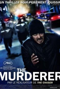 The Murderer (2011)