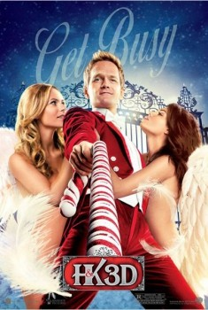 Le Joyeux Noël d'Harold et Kumar (2011)