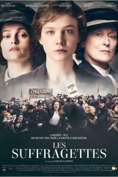 Les Suffragettes (2015)