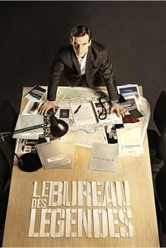 Le Bureau des Légendes (Séries TV)