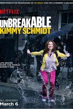 Unbreakable Kimmy Schmidt (Séries TV)