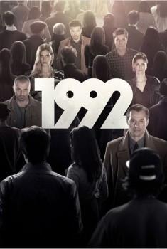 1992 (Séries TV)