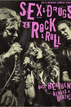 Sex&Drugs&Rock&Roll (Séries TV)