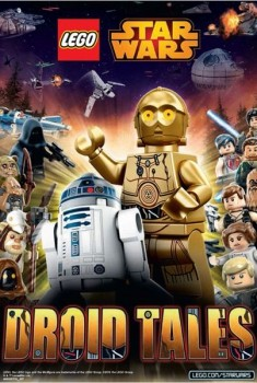 Lego Star Wars : Les Contes des Droïdes (Séries TV)