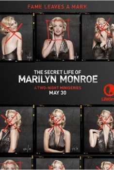 The Secret Life of Marilyn Monroe (Séries TV)