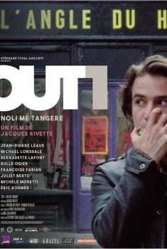Out 1 : Noli me tangere - 3 - De Frédérique à Sarah (1970)