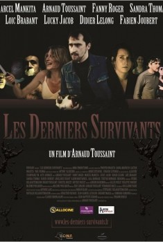 Les Derniers Survivants (2013)