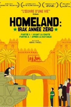 Homeland : Irak année zéro - partie 1 / Avant la chute (2015)
