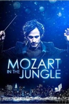 Mozart in the Jungle (Séries TV)