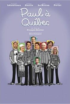 Paul à Québec (2015)