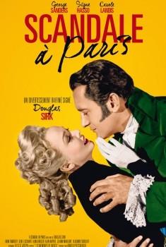 Scandale à Paris (1946)