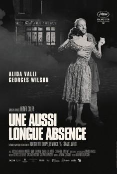 Une Aussi longue absence (1960)