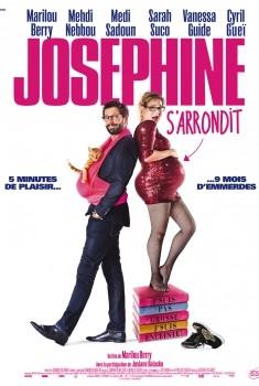 Joséphine s'arrondit (2015)