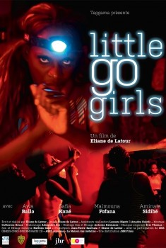 Little go girls (2014)