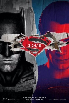 Batman v Superman : L'Aube de la Justice (2016)