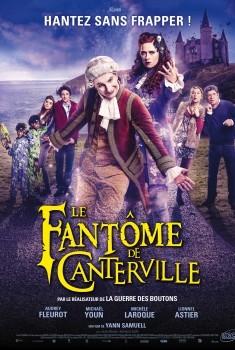 Le Fantôme de Canterville (2014)