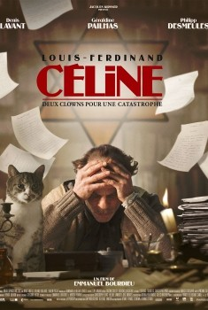 Louis-Ferdinand Céline (2015)