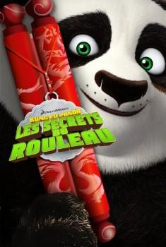 Kung Fu Panda : les secrets du rouleau (2015)