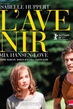 L'Avenir (2015)
