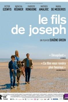 Le Fils de Joseph (2016)