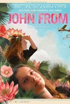 John From (2015)