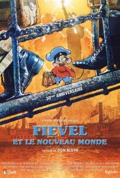 Fievel et le nouveau monde (1986)