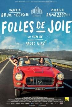 Folles de Joie (2016)