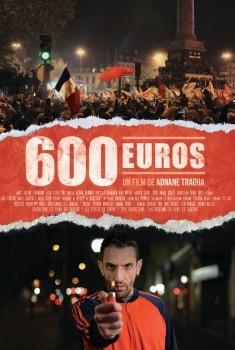 600 euros (2015)