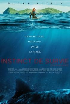 Instinct de survie - The Shallows (2016)