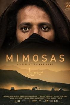 Mimosas, la voie de l'Atlas (2016)
