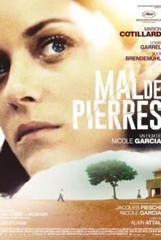 Mal de Pierres (2016)