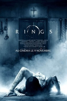 Le Cercle - Rings (2016)