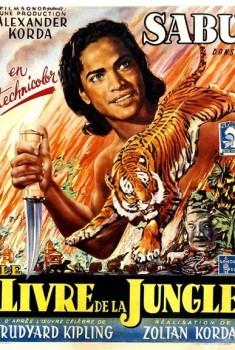 Le Livre de la jungle (1942)